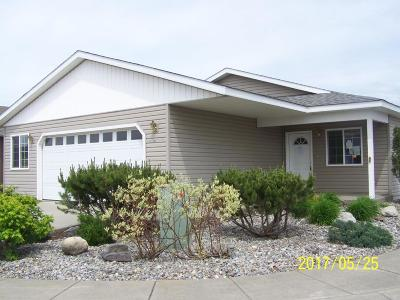 Rathdrum Single Family Home For Sale: 8617 W Yosemite St