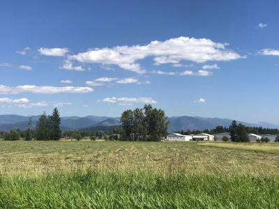 Sandpoint Residential Lots & Land For Sale: NNA Great Northern Rd