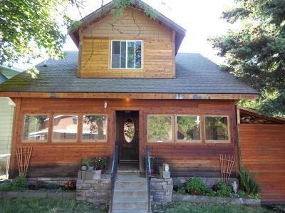 Kellogg Single Family Home For Sale: 26 Kellogg Ave