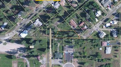 Rathdrum Residential Lots & Land For Sale: Lot 8 Cassia