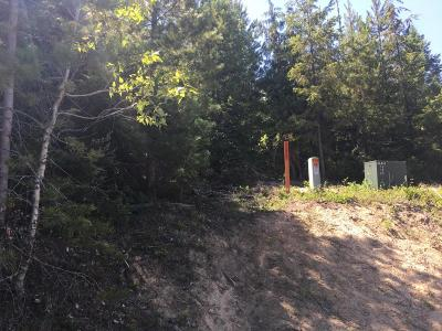 Priest Lake Residential Lots & Land For Sale: Lot 1 Lark Ln