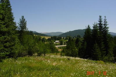 Residential Lots & Land For Sale: Hwy 3 South