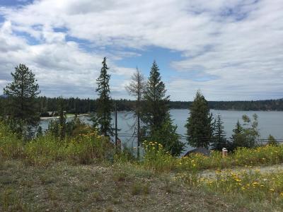Hayden Residential Lots & Land For Sale: 2662 E Upper Hayden Lake Rd