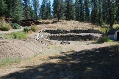 Post Falls Residential Lots & Land For Sale: 8660 W Driftwood Dr