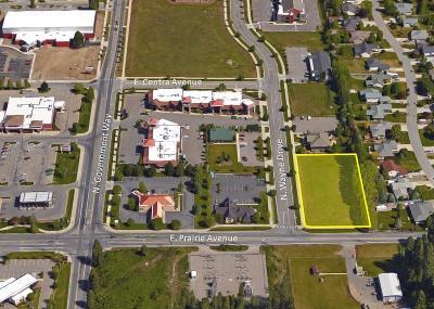 Hayden Residential Lots & Land For Sale: 8056 N Wayne Dr