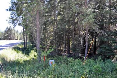 Cusick Residential Lots & Land For Sale: 397 Arthurs Blvd