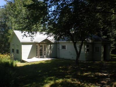 Kellogg Single Family Home For Sale: 521 Appleberg