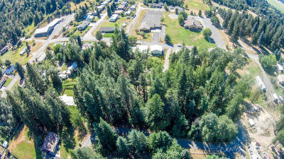 Benewah County Residential Lots & Land For Sale: NKA 22nd Street