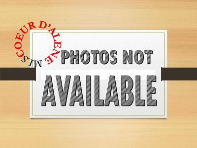 Post Falls Single Family Home For Sale: 1100 S Riverside Harbor Dr