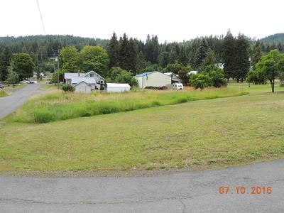 Benewah County Residential Lots & Land For Sale: Lots 1 &2 Government Townsite Block 34