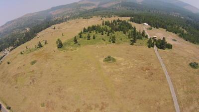 Benewah County Residential Lots & Land For Sale: 5752 Alder Creek Rd.