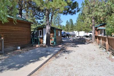 Usk Residential Lots & Land For Sale: Lot 13 Skookum Rendezvous