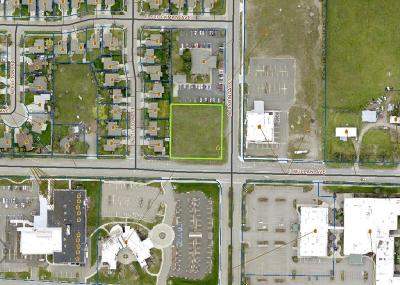 Post Falls Residential Lots & Land For Sale: 849 N Syringa Street
