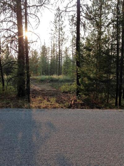 Rathdrum Residential Lots & Land For Sale: Nka Mitchell Acres Block 1 Lot 1
