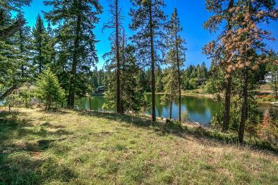 Hayden Residential Lots & Land For Sale: NKA E Eastshore Dr