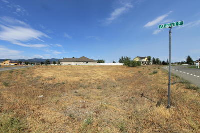 Post Falls Residential Lots & Land For Sale: 2512 N Abigail St