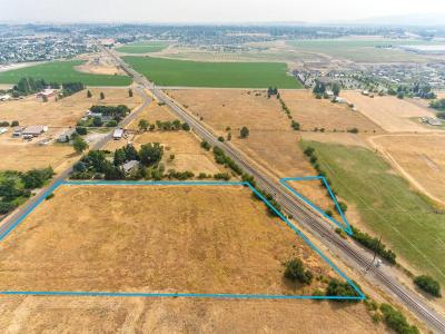 Post Falls Residential Lots & Land For Sale: NKA 136037 Unknown Id 83854