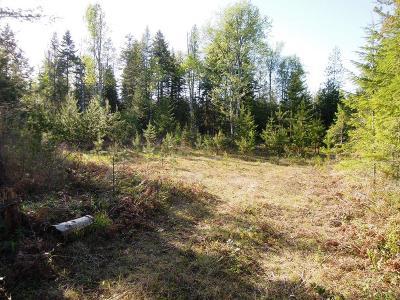 Sandpoint Residential Lots & Land For Sale: NKA Sitting Bull Rd