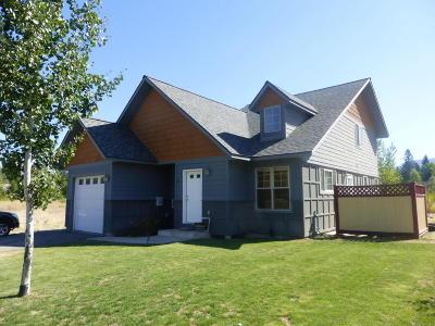 Priest Lake, Priest River Single Family Home For Sale: 47 Grimaldi Way