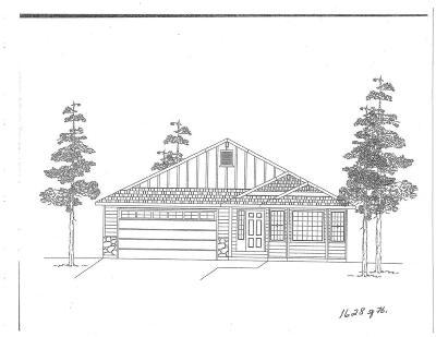 Hayden Single Family Home For Sale: 10707 N Murcia Ln