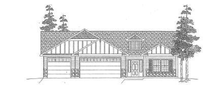 Hayden Single Family Home For Sale: 10595 N Murcia Ln