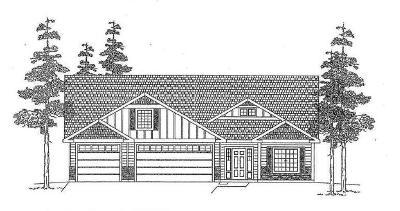 Hayden Single Family Home For Sale: 10715 N Murcia Ln