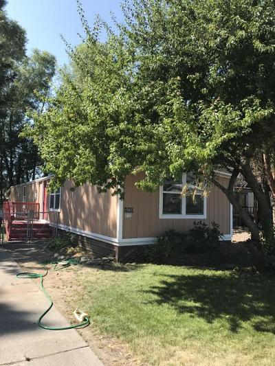 Coeur D'alene Mobile/Manufactured For Sale: 1860 W Windsor Ave
