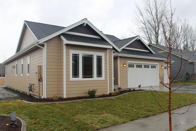 Hayden Single Family Home For Sale: 11071 N Sage Ln