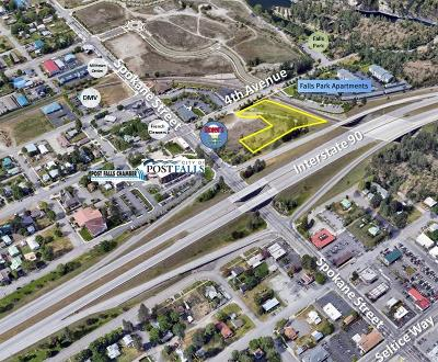 Post Falls Residential Lots & Land For Sale: 4th & Nonini