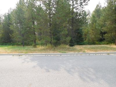 Sandpoint Residential Lots & Land For Sale: NNA Northview Drive L18