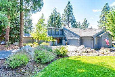 Hayden Single Family Home For Sale: 3148 E Point Hayden Dr