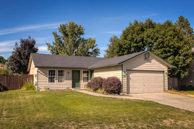 Hayden Single Family Home For Sale: 155 E Ryan Dr