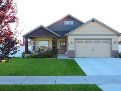 Hayden Single Family Home For Sale: 10507 N Granada St