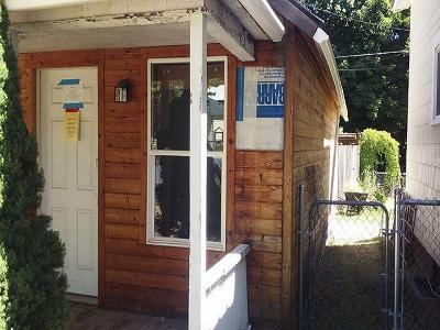 Kellogg Single Family Home For Sale: 507 Main