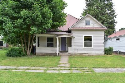 Sandpoint Single Family Home For Sale: 323 S Lavina