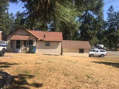 Post Falls Single Family Home For Sale: 1302 N Spokane St