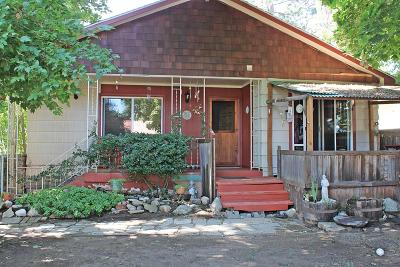 Coeur D'alene Single Family Home For Sale: 719 N 2nd St