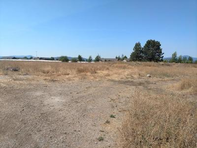 Post Falls Residential Lots & Land For Sale: Miss Hanna