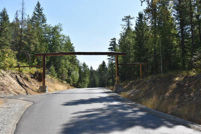 Sandpoint ID Residential Lots & Land For Sale: $128,000