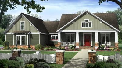 Shoshone County Single Family Home For Sale: 100 Blazing Saddle