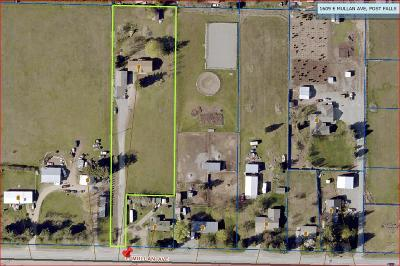 Post Falls Residential Lots & Land For Sale: 1609 E Mullan Ave