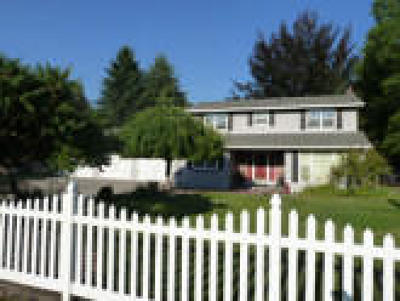 Coeur D'alene Multi Family Home For Sale: 3812 N Moccasin Rd