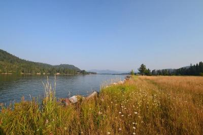 Priest River Residential Lots & Land For Sale: Thama Dr