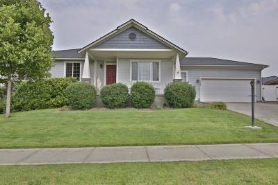 Rathdrum Single Family Home For Sale: 13524 N Apollo St