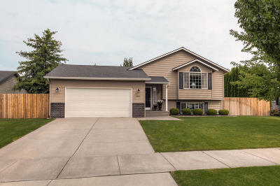 Hayden Single Family Home For Sale: 2605 W Blueberry Cir