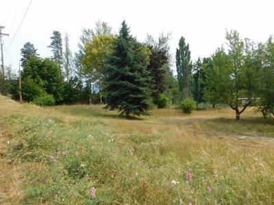 Bonners Ferry Residential Lots & Land For Sale: 7459 Colville St