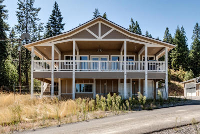 Coeur D'alene, Dalton Gardens Single Family Home For Sale: 1977 S Agate Rd