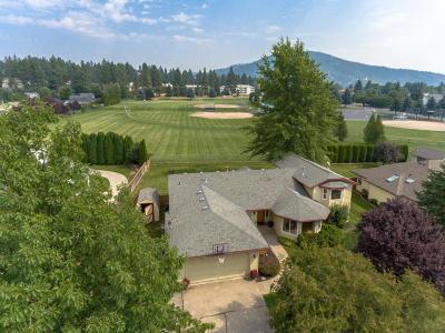 Hayden Single Family Home For Sale: 8118 N Summerfield Loop