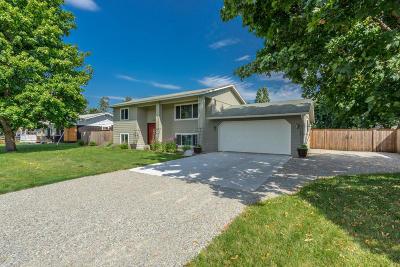 Hayden Single Family Home For Sale: 1099 E Calloway Ln