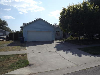 Hayden Single Family Home For Sale: 914 Placer Ct